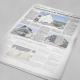 Pfleiderer Projektbau: Zeitungsartikel / Presse