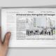 PFLEIDERER: Zeitungsartikel IM HOHEN RAIN
