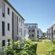 Pfleiderer Projektbau: Wohngebiet IM HOHEN RAIN, Waiblingen