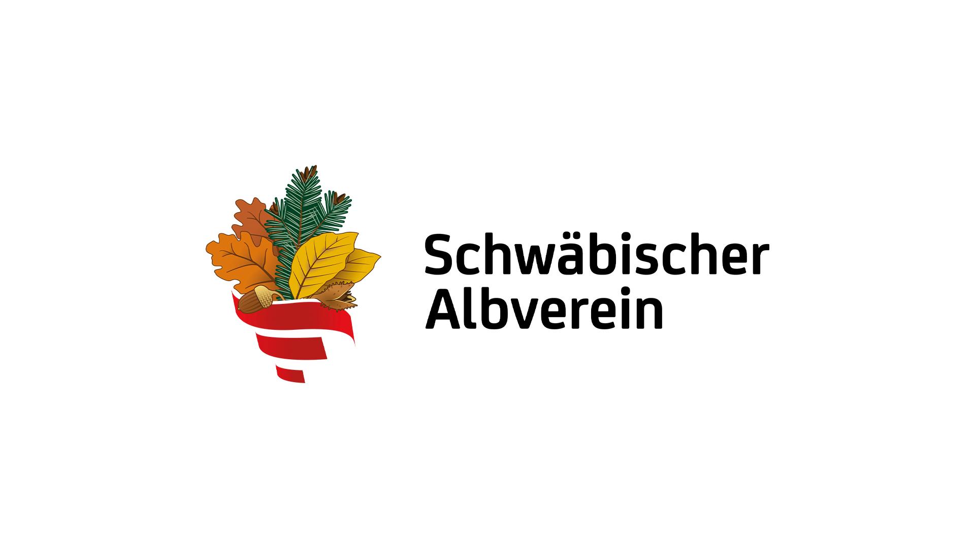 Pfleiderer Projektbau: Sponsoring Schwäbischer Albverein