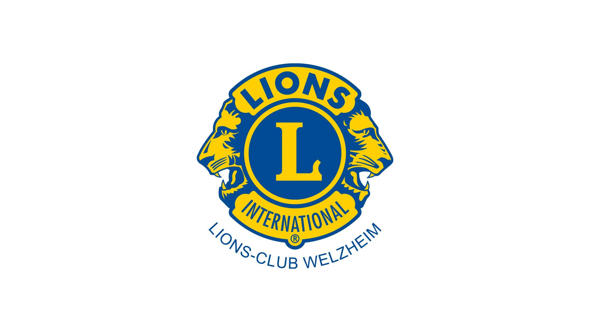 Pfleiderer Projektbau: Sponsoring Lions Club