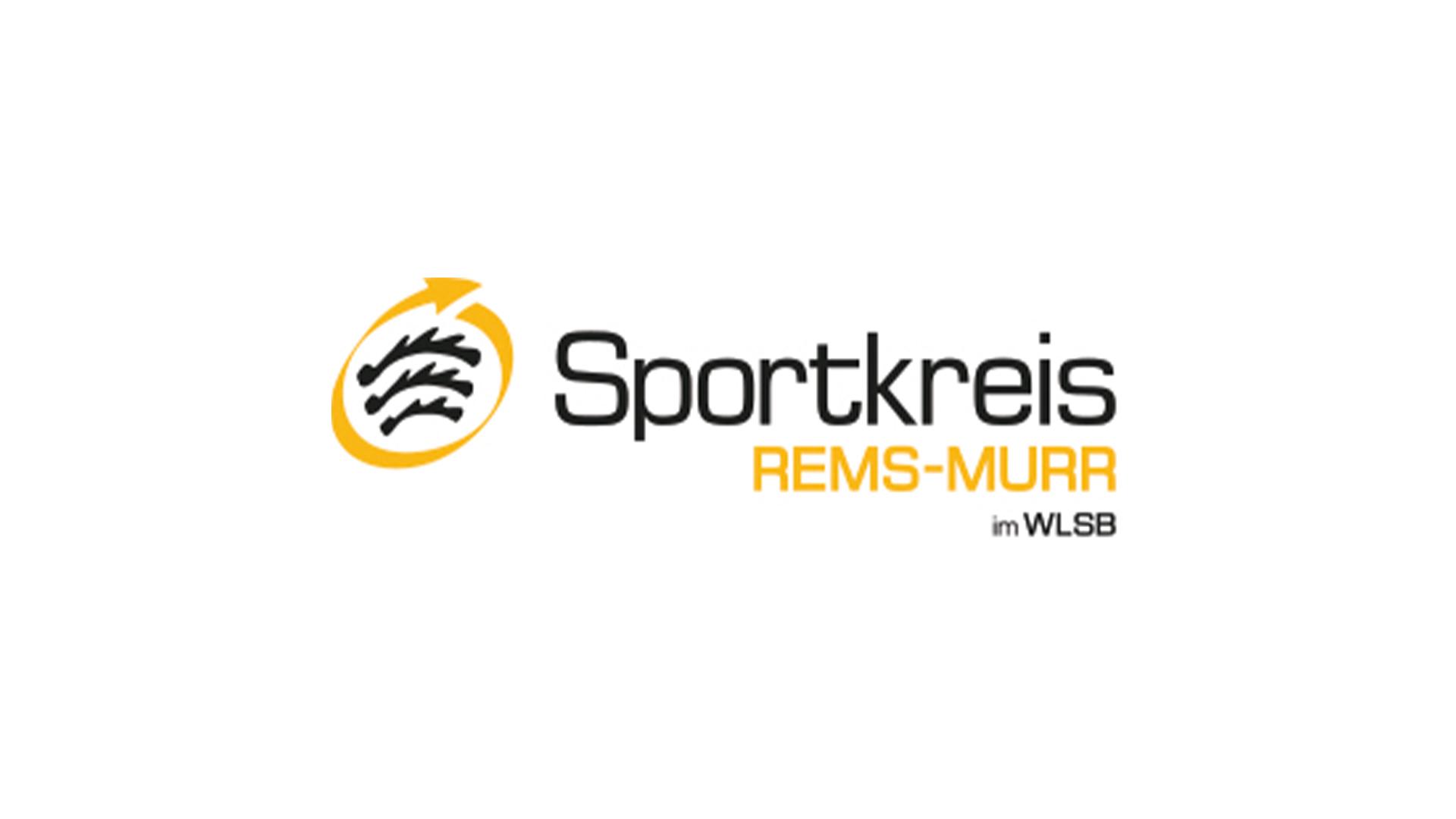 Pfleiderer Projektbau: Sponsoring Sportkreis Rems-Murr