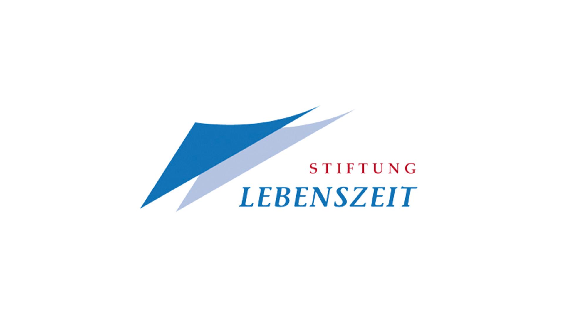 Pfleiderer Projektbau: Sponsoring Stiftung Lebenszeit