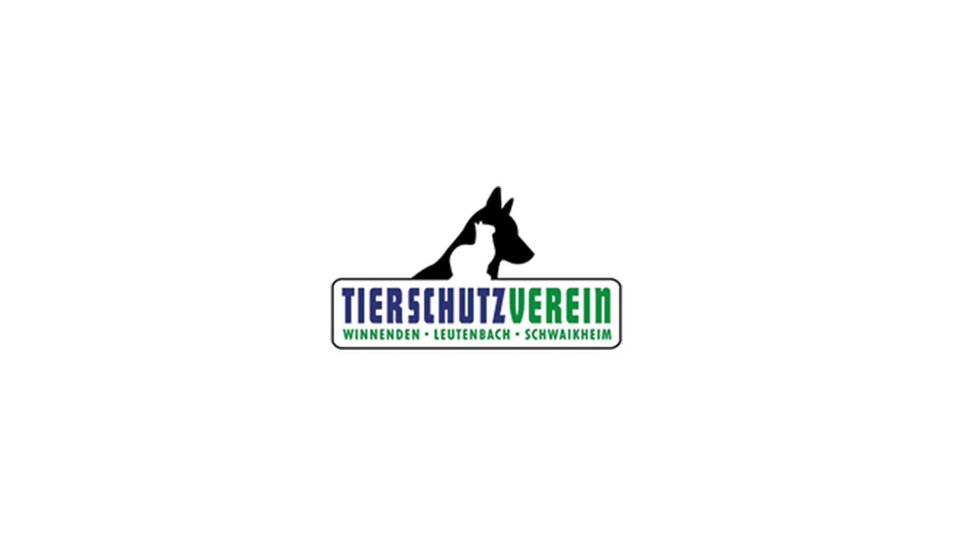 Pfleiderer Projektbau: Sponsoring Tierschutzverein Winnenden