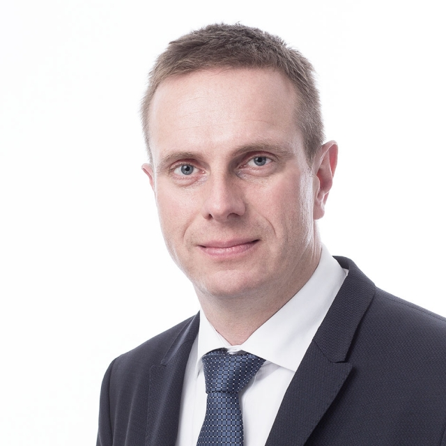Klaus-Martin Pfleiderer